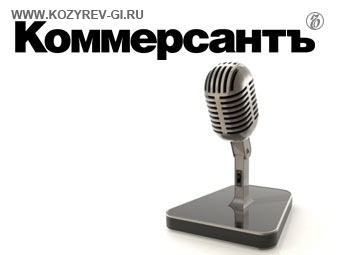 Программа «Рейтинг Медведева» на Коммерсант ФМ