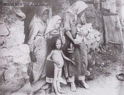Голодомор глазами очевидцев - жертв и их детей