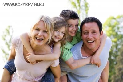Семья и семейные проблемы глазами студентов
