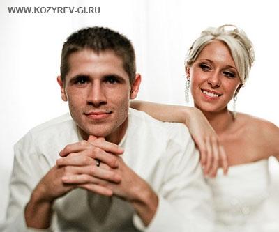 Любовь и расчет в браке. Часть 1