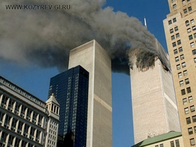 Террор в США